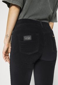 LOIS Jeans - RAVAL - Kalhoty - black - 7