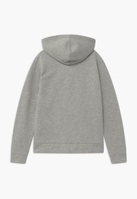 Calvin Klein Underwear - HOODIE - Maglia del pigiama - grey - 1