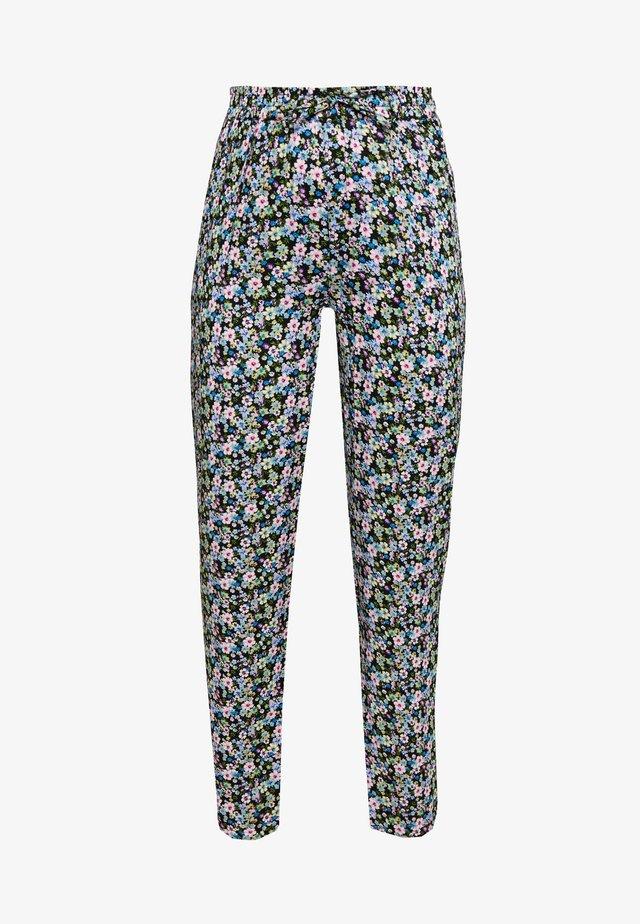 ONLRIA PANTS PETITE - Pantalon classique - black