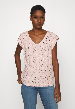 BELLIS - Blouse - rose