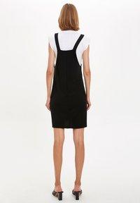 DeFacto - Jumper dress - black - 2