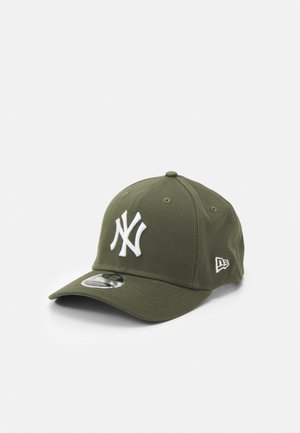LEAGUE ESSENTIAL 9FIFTY UNISEX - Cap - olive