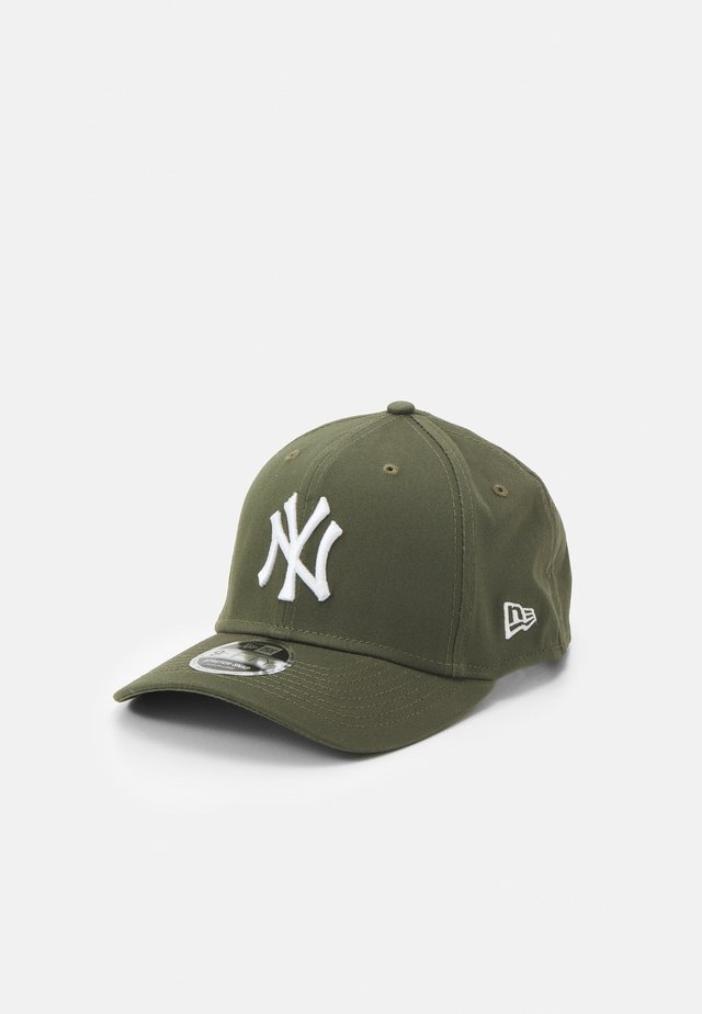 LEAGUE ESSENTIAL 9FIFTY UNISEX - Casquette - olive
