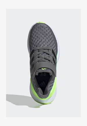 RAPIDARUN SHOES - Sports shoes - grey