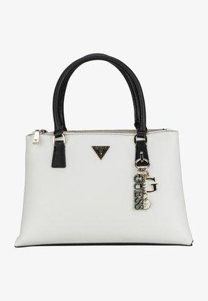 BECCA  - Handbag - white multi