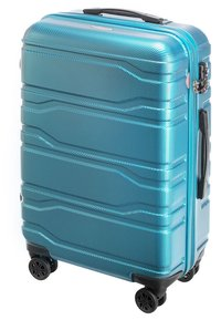 Wittchen - TRAIL STYLE - Wheeled suitcase - blue - 4