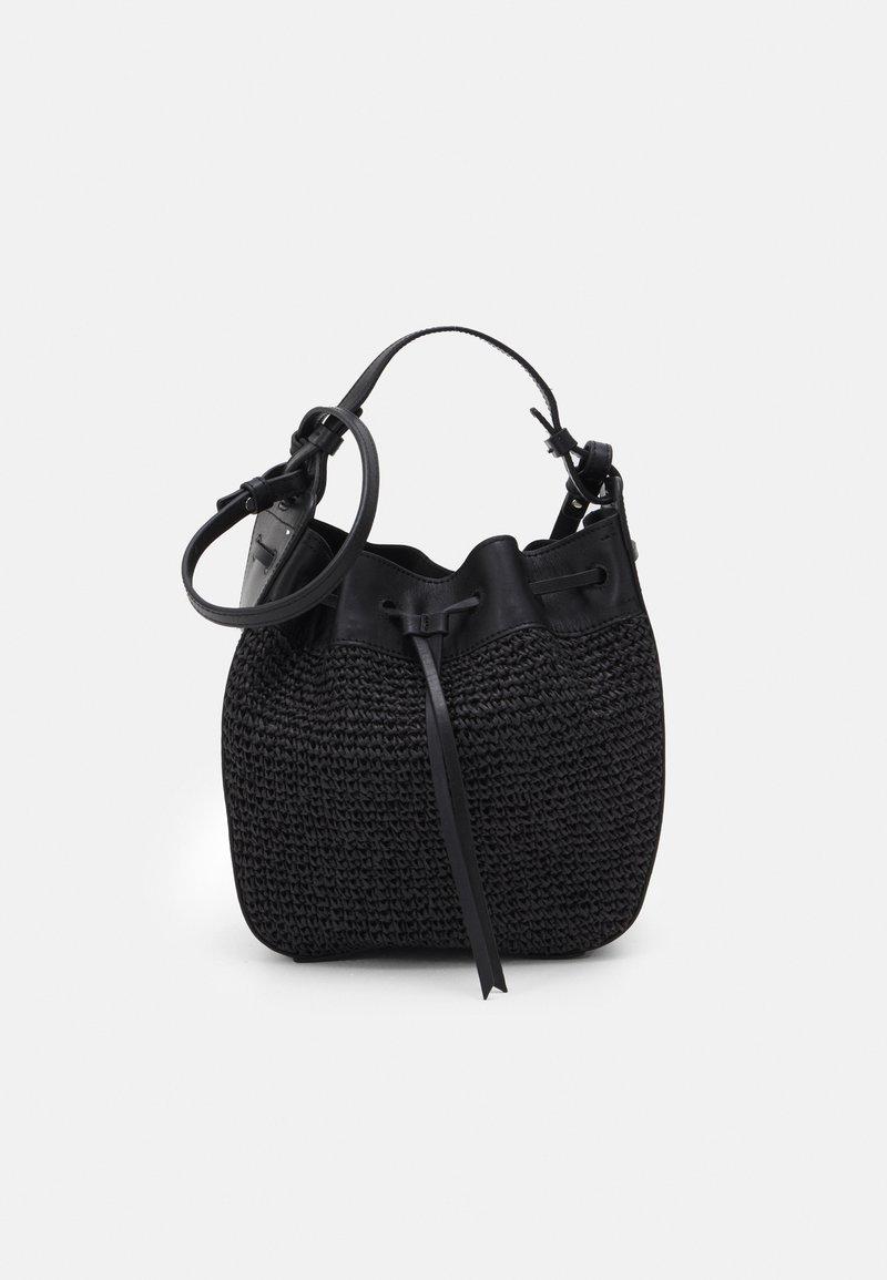 ARKET - Handbag - black