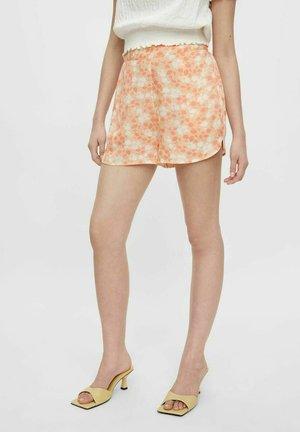 PCNYA - Shorts - apricot cream