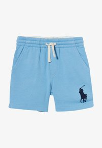 Polo Ralph Lauren - BOTTOMS - Teplákové kalhoty - blue lagoon - 3