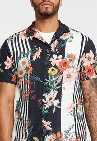 River Island - Shirt - navy - 5
