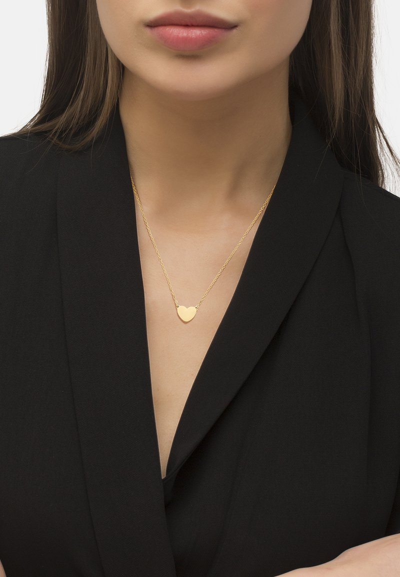 Heideman - COR  - Necklace - gold-coloured