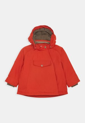 WANG JACKET UNISEX - Zimní bunda - rooibos tea orange