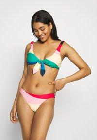 Billabong - MAS FIESTAS LOWRIDER SINCERELY JULES - Braguita de bikini - multi - 1