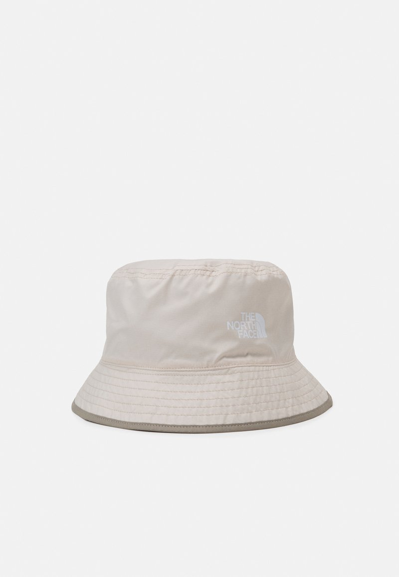 The North Face - SUN STASH HAT UNISEX - Cappello - pink tint/mineral grey