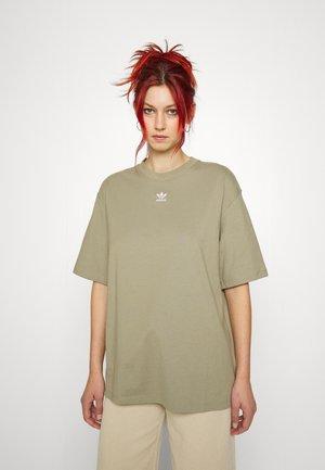 TEE - T-shirt basic - orbit green