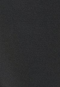 Gilly Hicks - NO SHOW THONG 3 PACK - Thong - black - 3