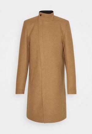 ONSOSCAR COAT - Zimní kabát - camel