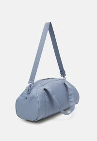 Nike Performance - GYM CLUB  - Sportovní taška - ashen slate/(white) - 2