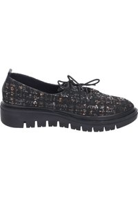 Piazza - Smart lace-ups - schwarz - 5
