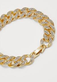 Urban Classics - BRACELET - Rannekoru - gold-coloured - 1