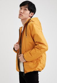 DeFacto - Light jacket - yellow - 3