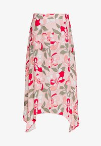 Taifun - LANG - Maxi skirt - apricot blush - 3
