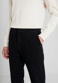 Tiger of Sweden - CONE  - Pantalones - black - 5