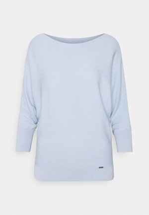 DOLMANSLEEVE  - Jumper - soft blue