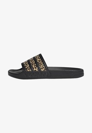 CHANCLA ADILETTE SHOWER - Badslippers - black