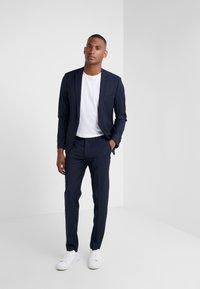 DRYKORN - IRVING - Suit jacket - blue nos - 1