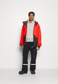 O'Neill - QUARTZITE  - Snowboard jacket - fiery red - 1