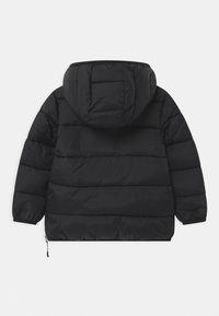 Champion - LEGACY OUTDOOR HOODED UNISEX - Winterjacke - black - 1
