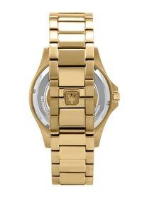 Maserati - Horloge - gold/blau - 4