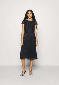 Dorothy Perkins - Cocktail dress / Party dress - navy - 0