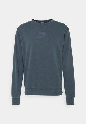 Sweatshirt - thunder blue