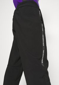 The North Face - PANT - Tracksuit bottoms - black - 3