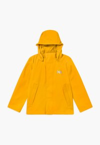 Helly Hansen - MOSS JACKET - Impermeabile - essential yellow - 0