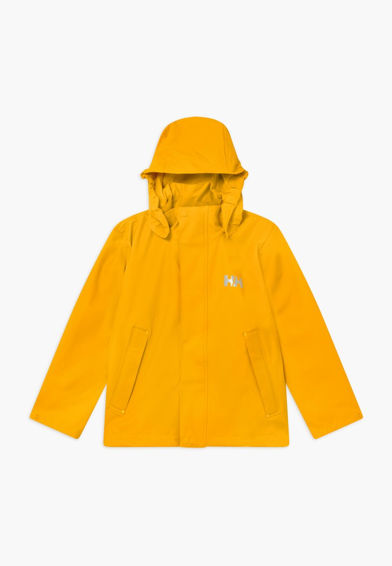 Helly Hansen - MOSS JACKET - Impermeabile - essential yellow