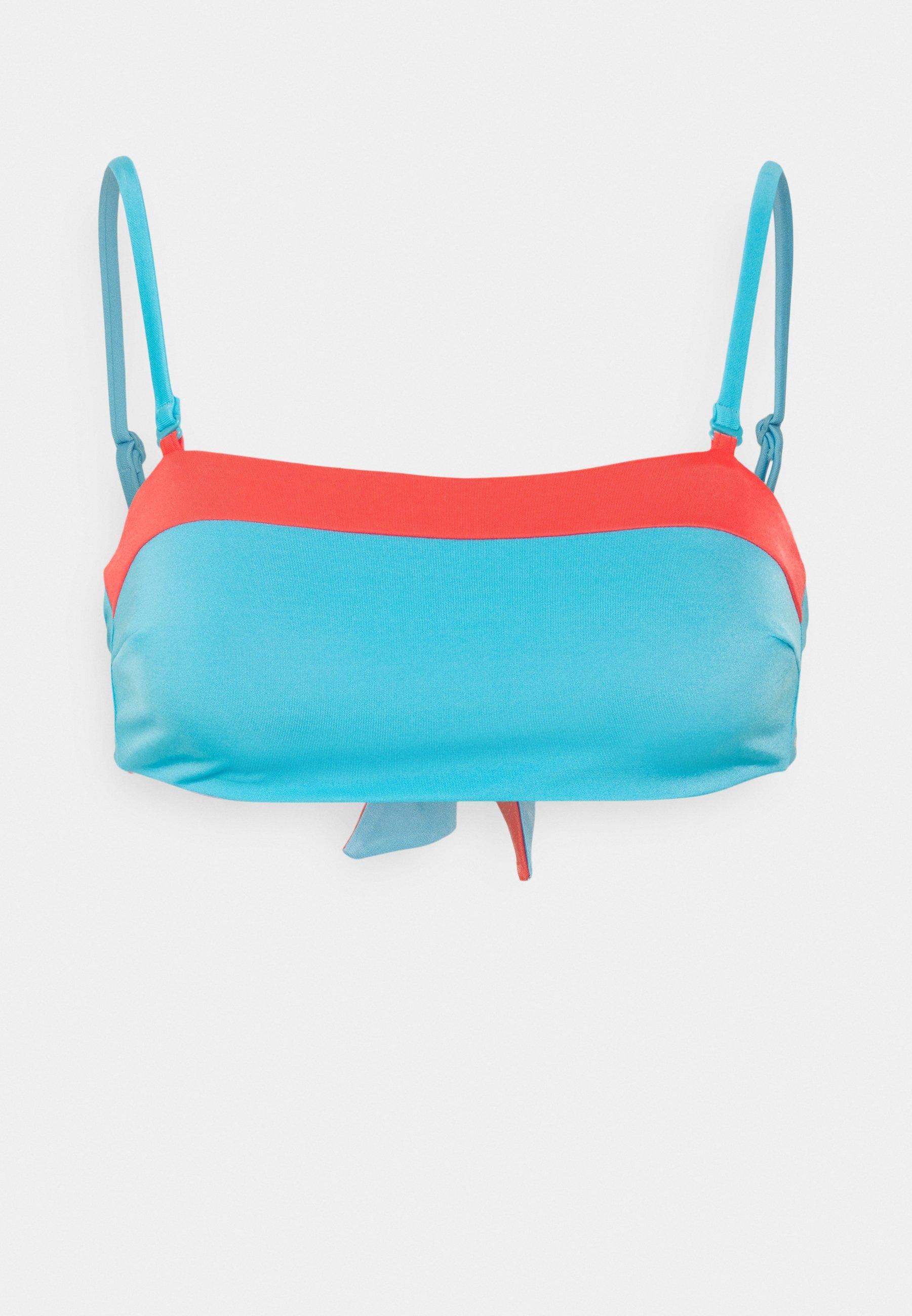 Women SHORE KOSRAE BANDEAU - Bikini top