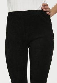 Culture - Leggings - Trousers - black - 3