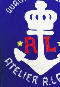 Polo Ralph Lauren - Print T-shirt - heritage royal - 5