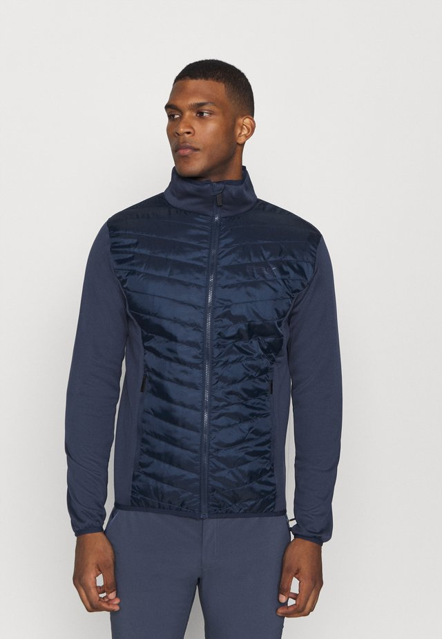 SHRIGLEY 2-IN-1 - Outdoor jacket - dark blue