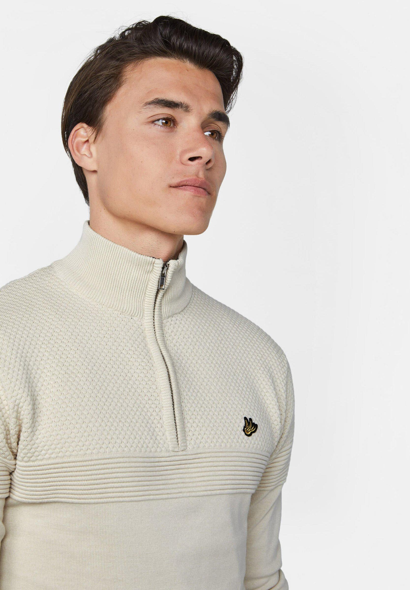 We Fashion Strickpullover - Off-white