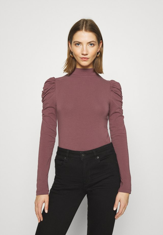 ONLZAYLA PUFF - Body - rose brown