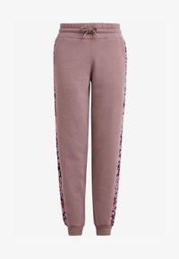 Next - COLOURBLOCK - Trousers - pink - 4