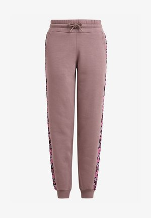 COLOURBLOCK - Trousers - pink