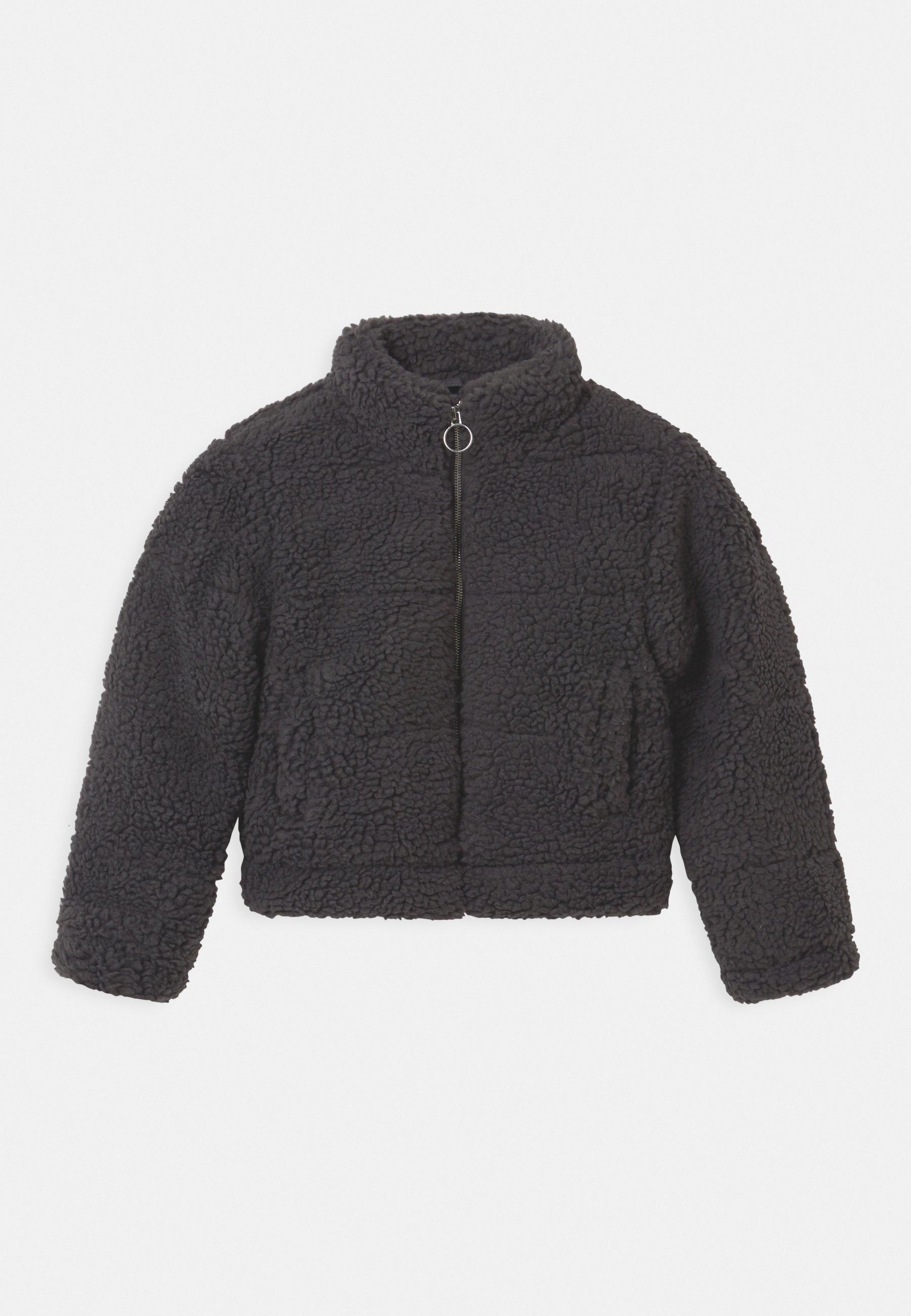 Kids PUFFER BORG - Light jacket