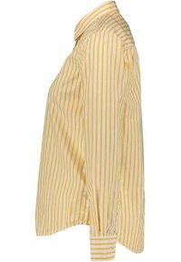 GANT - Button-down blouse - mimosayellow - 2