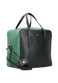 Gabs - JENNIFER - Handbag - black-forest green - 1