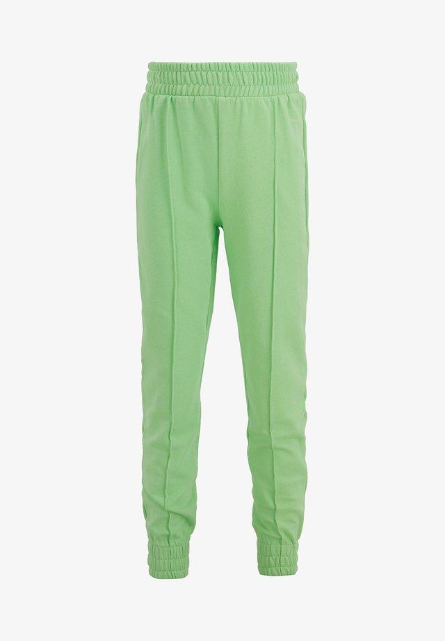 Spodnie treningowe - turquoise